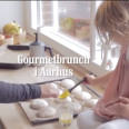 Video: Til Brunch hjemme hos os