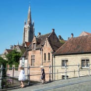 Mini guide til Brügge - Belgien