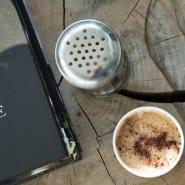 Drys til Kaffe og Chai Latte