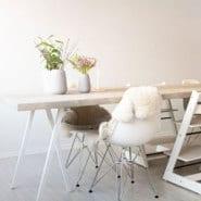 Vores Spisebord - Guide og DIY