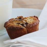 Pære muffins