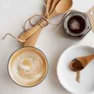 Vanilje Latte