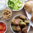Opskrift på hjemmelavet humus