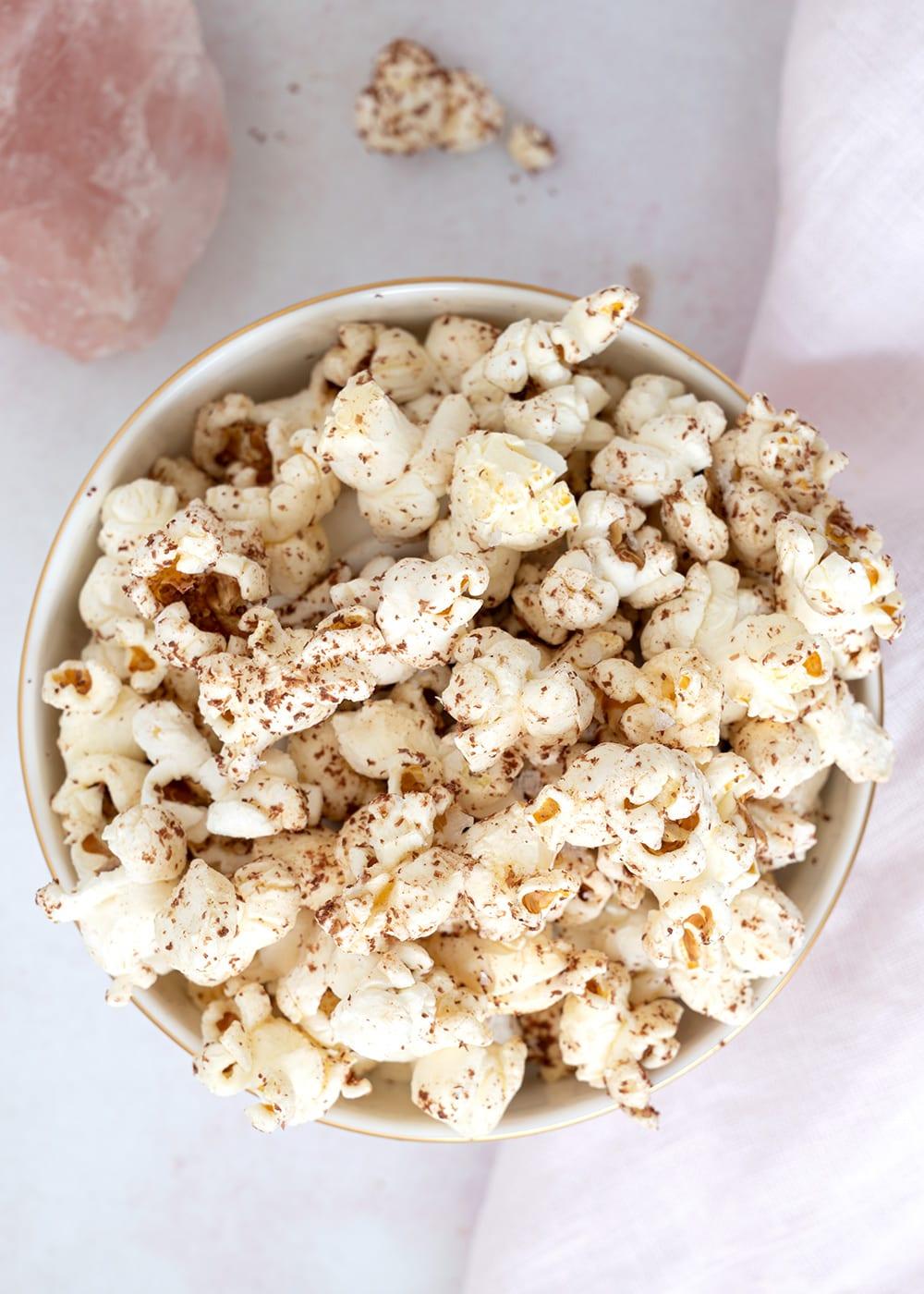 popcorn choko
