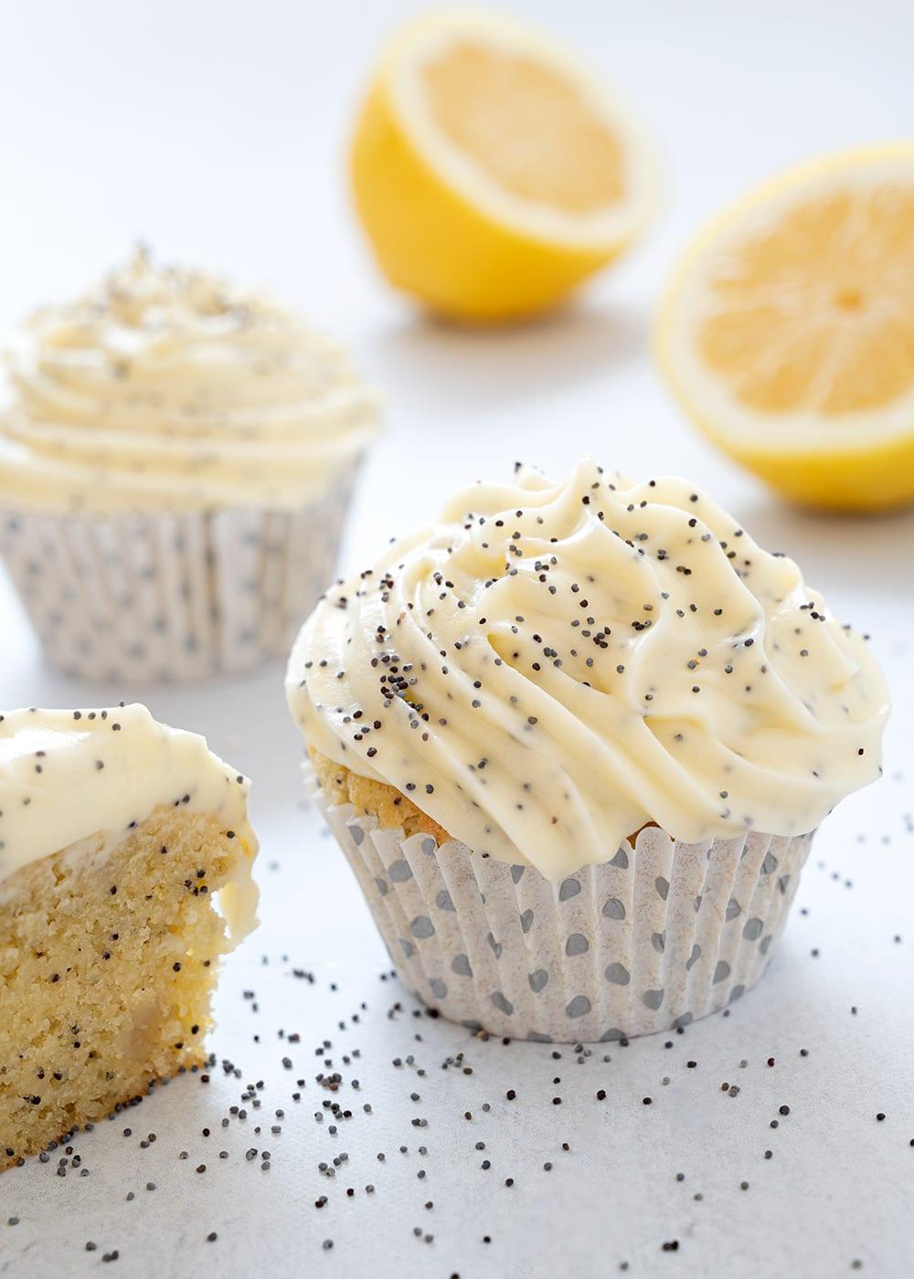 citron muffins birkes