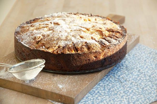 dessert opskrifter kager