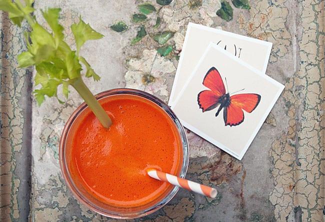hjemmelavet-gulerodsjuice