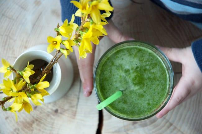 Juice med grønkål mads bo – Store og små husholdningsapparater