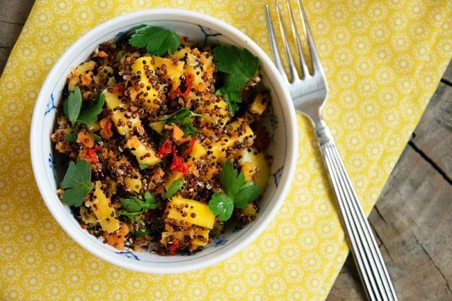 quinoa-salat-opskrift