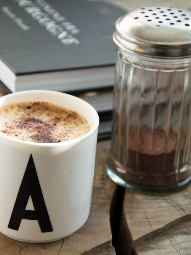 kaffedrys