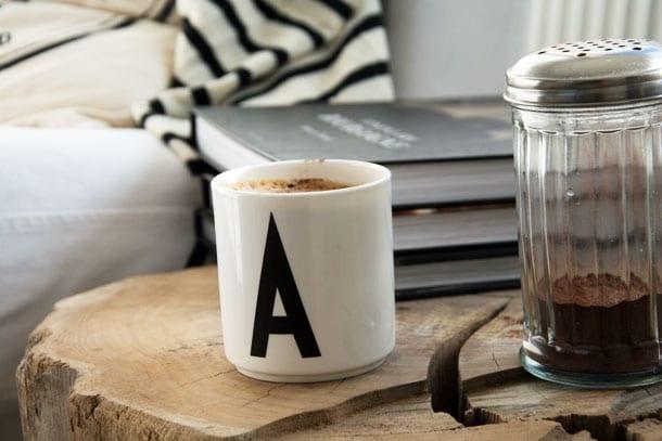 kakaodrys til kaffe
