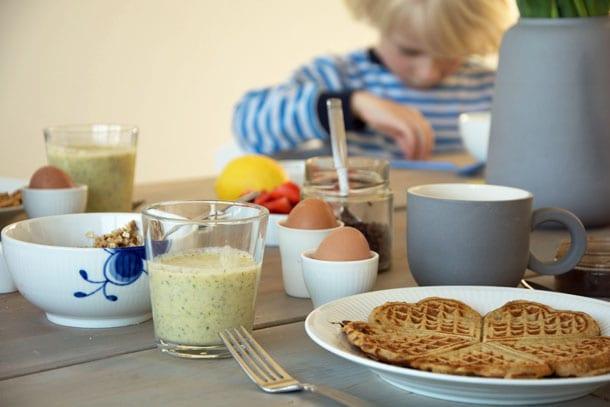 vafler-morgenmad