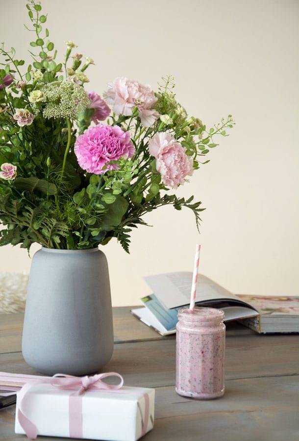 blomster-og-smoothie
