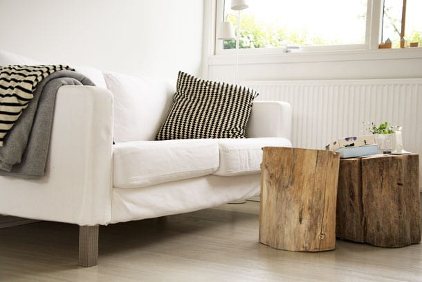 Ikea sofa Рinspiration til diy og hack p̴ sofaben med washitape