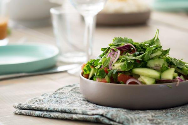 Indisk salat – den perfekte ledsager til indiske retter