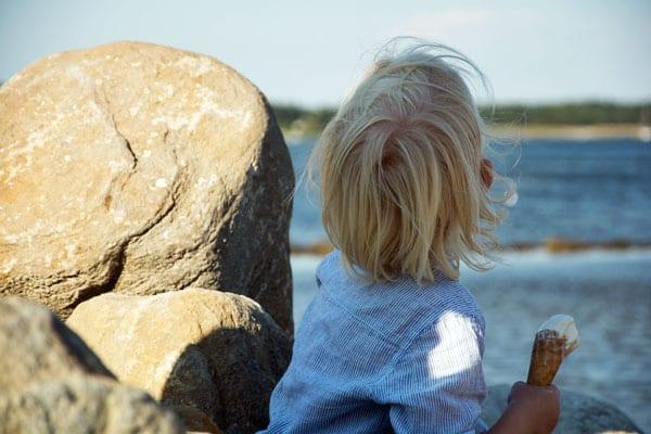 is-ved-stranden