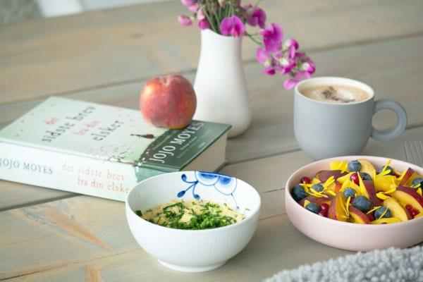 morgenmad-og-bog