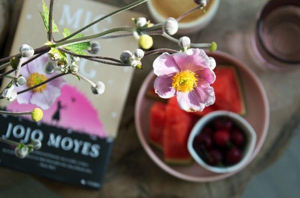 hostanemone-blomst