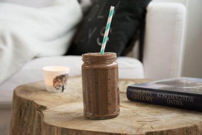 sund-chokoladesmoothie