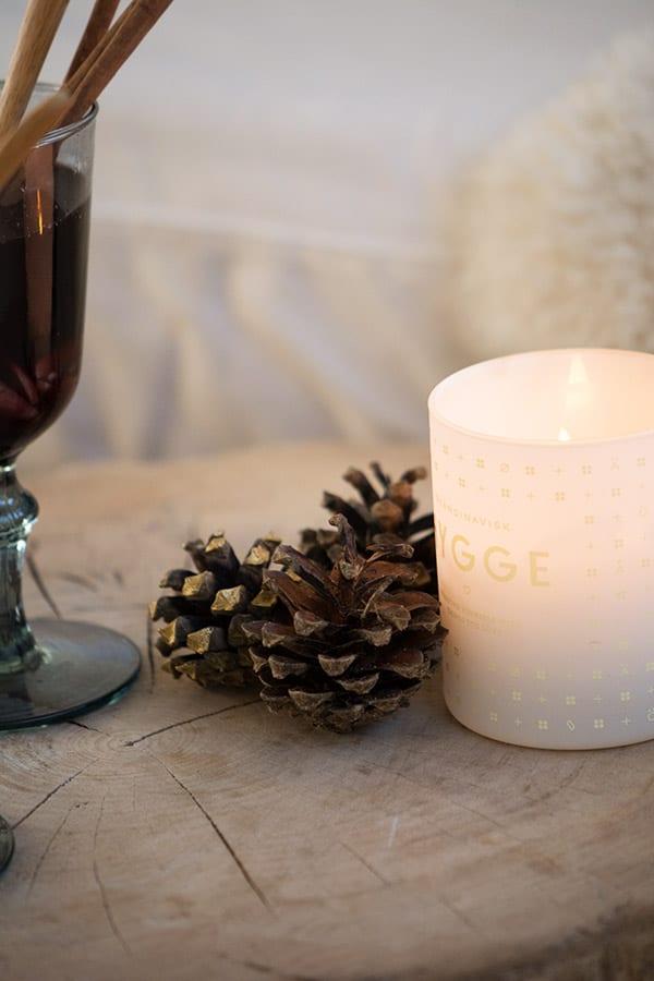 Gløgg opskrift og julehygge