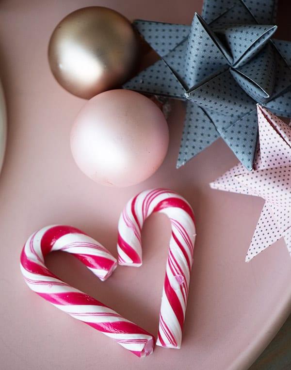 julestemning i december