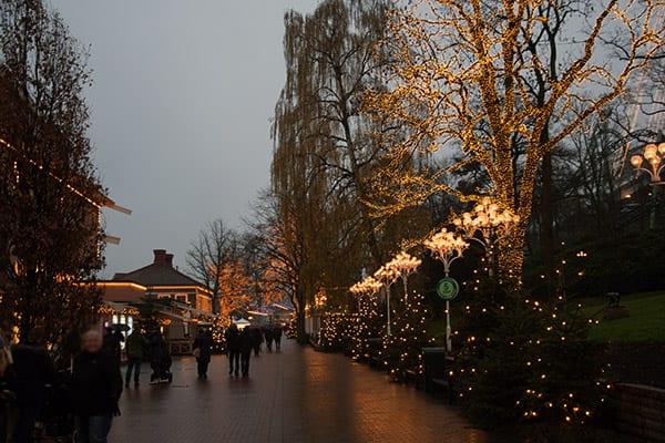 Liseberg jul