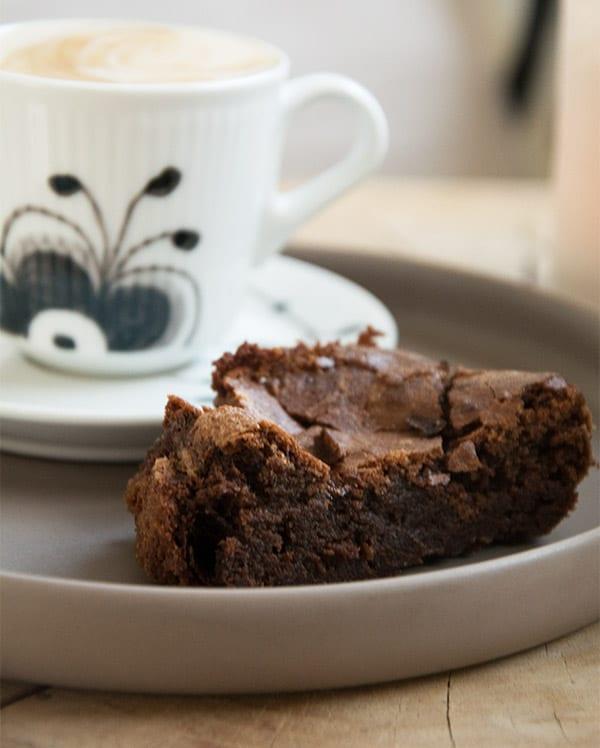 Chokoladekage opskrift