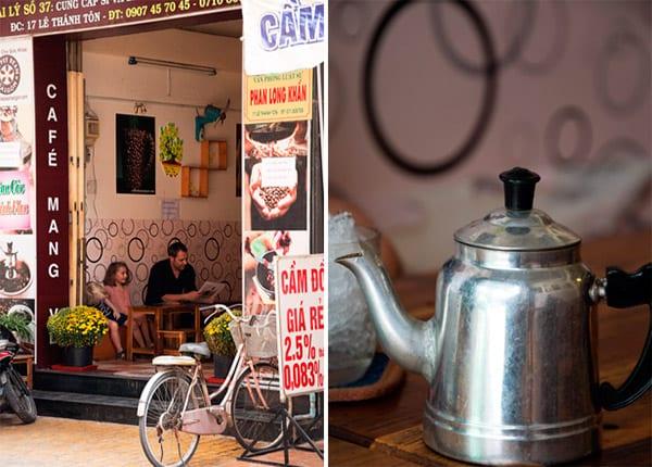 Kaffebar-vietnam
