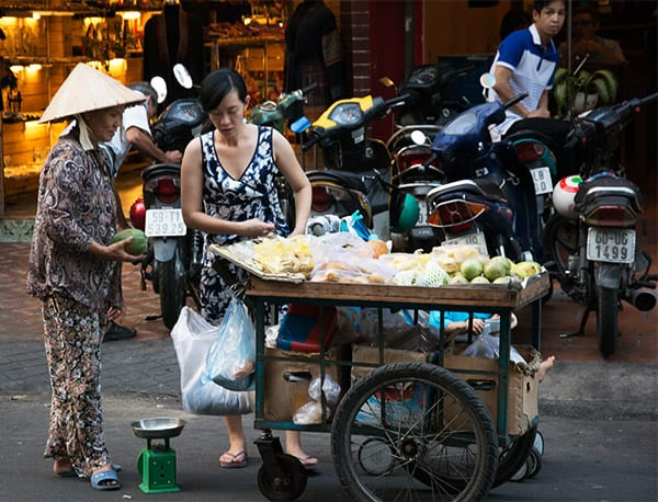 gadehandler