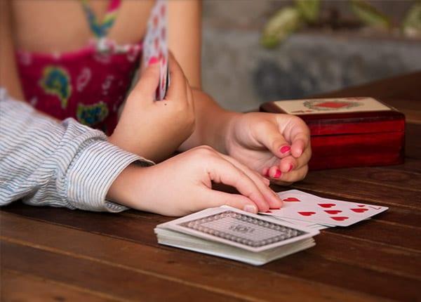 kort-spil