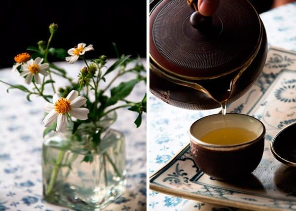 tea-and-silence