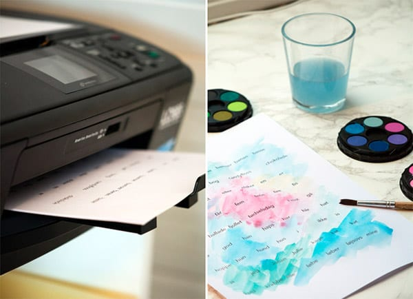 vandfarve-magnet-ord
