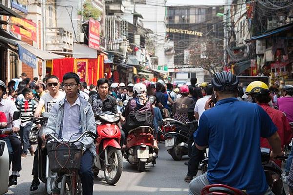 hanoi-city-bikes