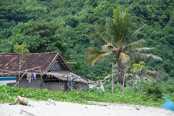 hytter-lombok
