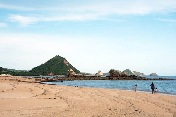 kuta-strand-lombok
