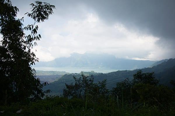 vulkan-bali