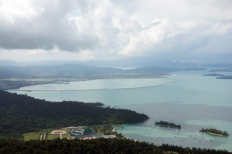 langkawi-view