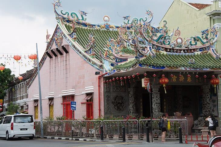 tempel-georgetown