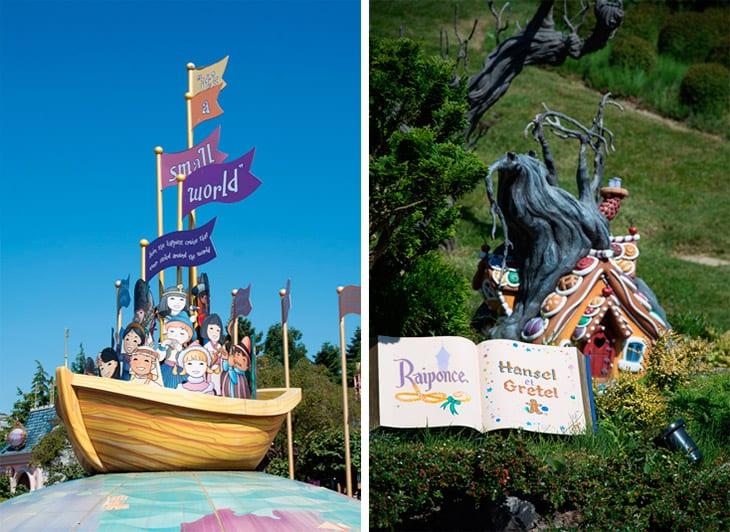 Disneyland-valdemarsro