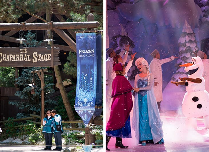 frozen-disneyland