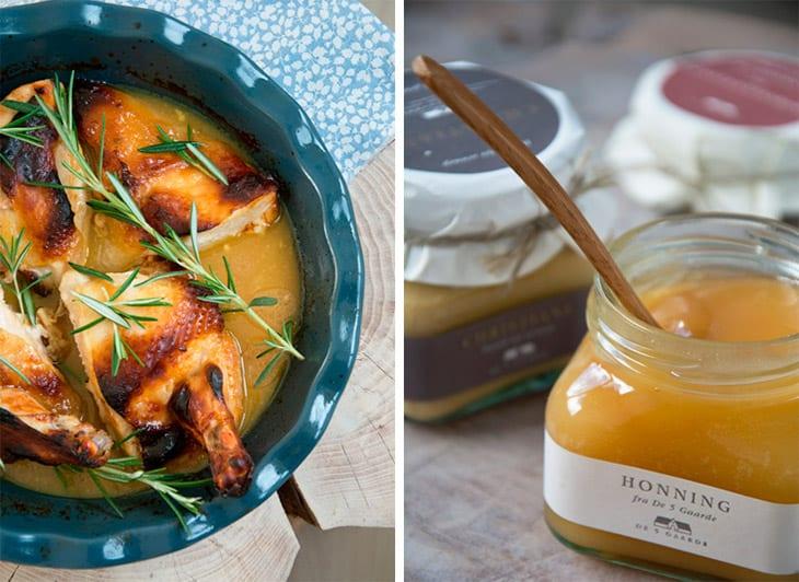 kylling-honning