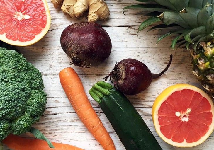 juice-frugt-gront
