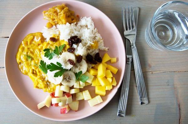 ideer til madlavning