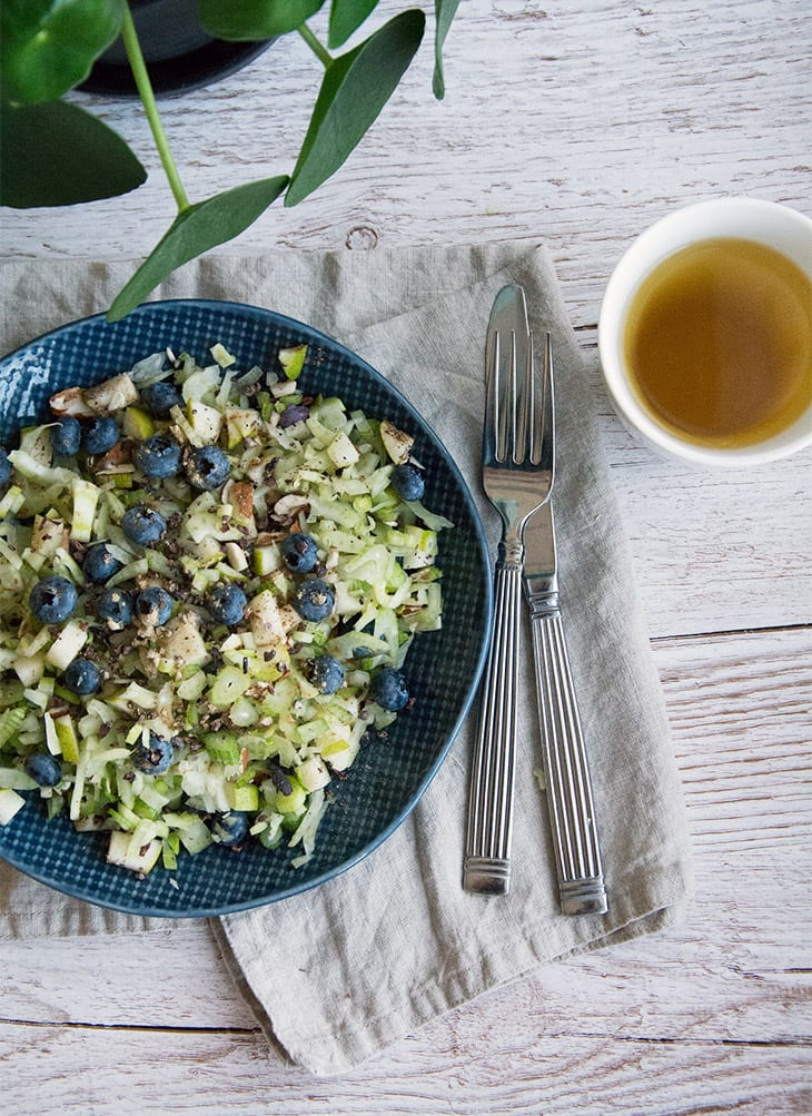 fennikel-salat