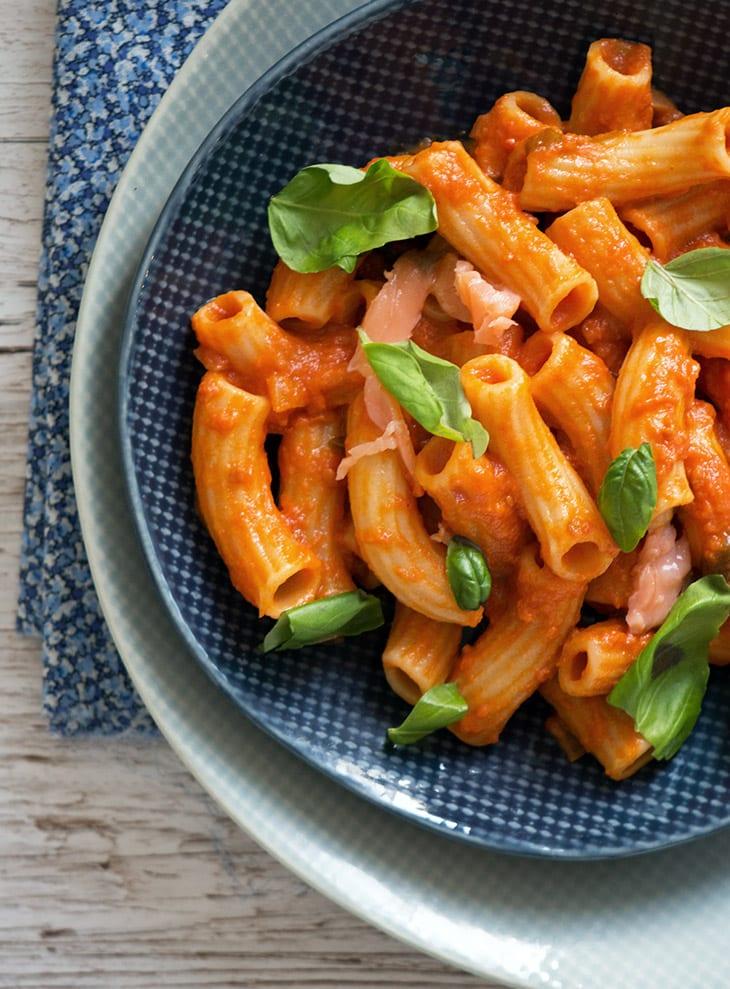 pasta-tomat