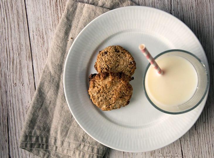 cookies-havregryn