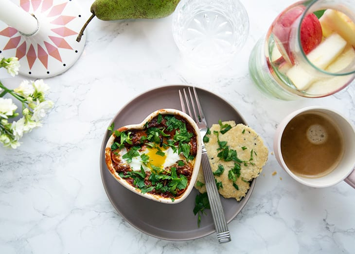 shakshuka-morgenmad