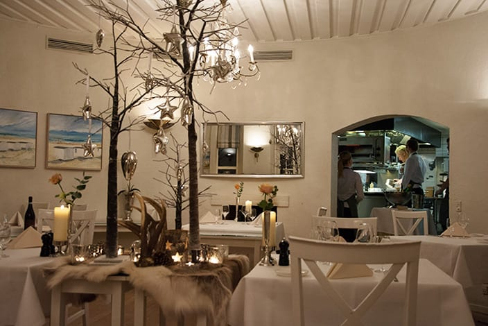 fakkelgaarden-restaurant