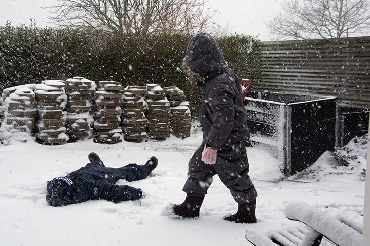 sne-i-haven