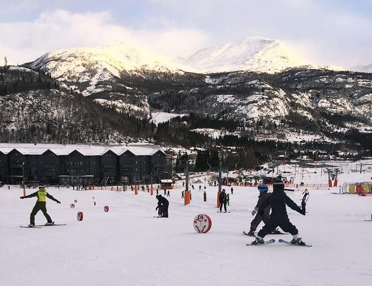 ski hellerup